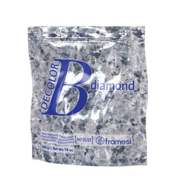 DeColor B Diamond 500 g/16.9 oz