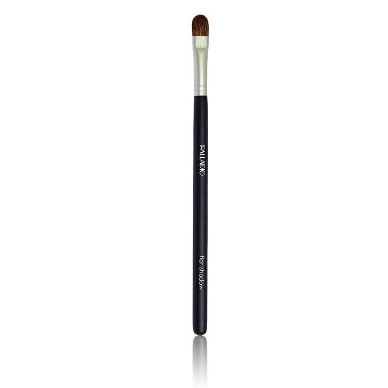 Palladio Cosmetic Flat Shadow Brush, 1 Ounce