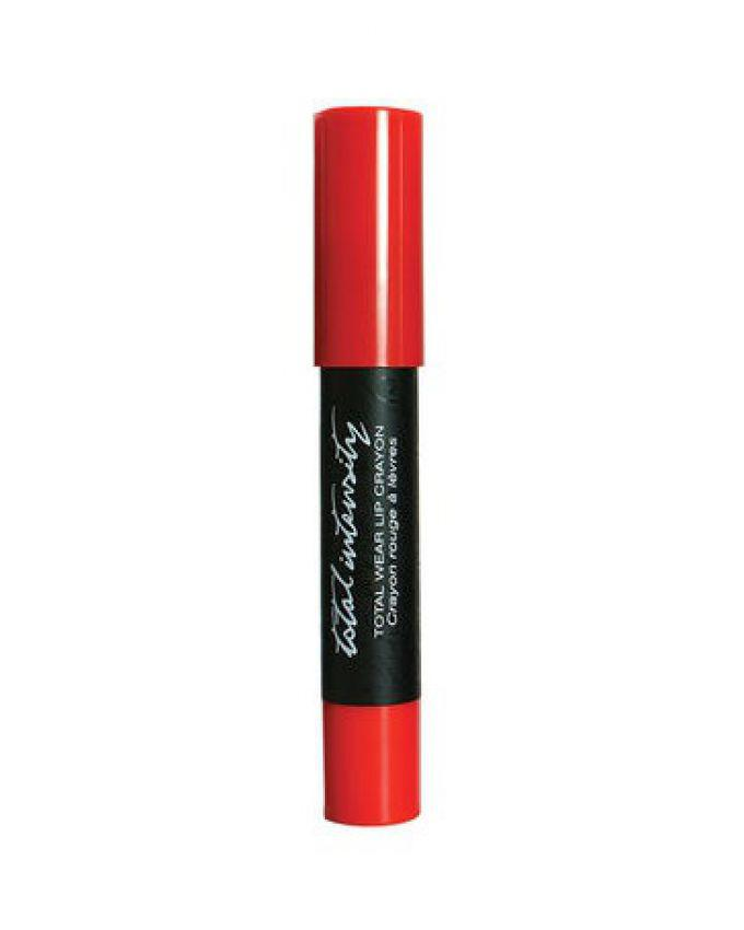 Total Intensity Wear Lip-Stick                                        Girl On Fire