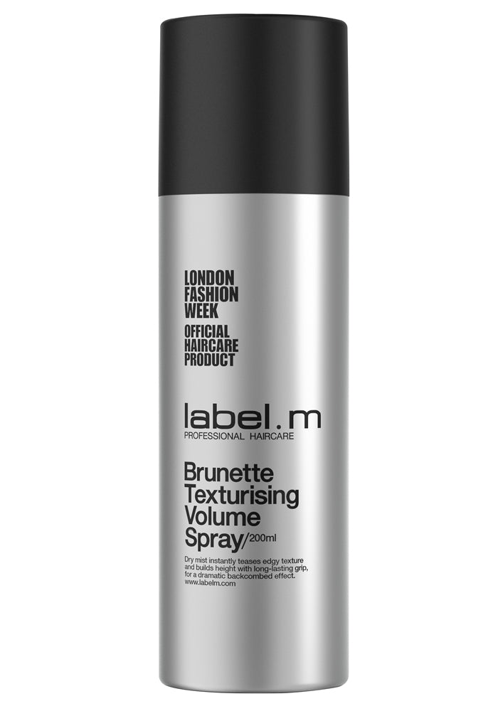 Brunette Texturising Volume Spray 200ML