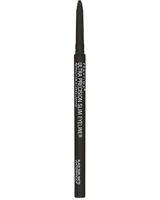 Eye Liner Pencil Long Lasting Ultra Precision Slim Eye Liner