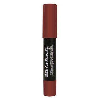 Total Intensity Total Matte Lip Crayon Miss- Behave