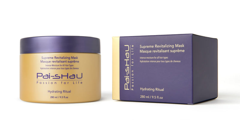 Hydrating Ritual Supreme Revitalizing Mask  280 ml