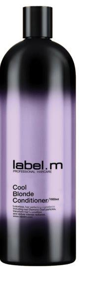 Cool Blonde Conditioner 1000 ml