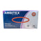 Ambitex V200 Powder-Free Vinyl Gloves, Small, Box Of 100