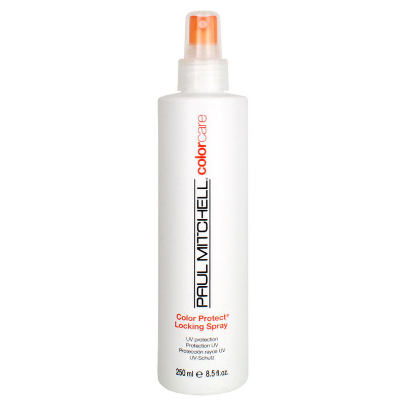 Paul Mitchell Color Protect Locking Spray 16.9oz