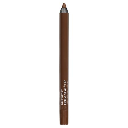 Line & Seal Lip Pencil - Chocolate Spice