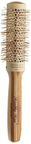 Olivia Garden Healthy Hair Thermal Brush 1 1/4""