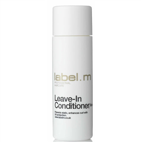 LEAVE-IN CONDITIONER 60ml