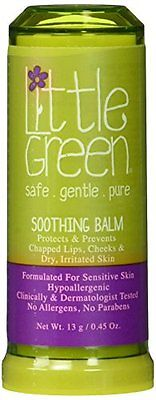 Baby Soothing Balm .45 oz