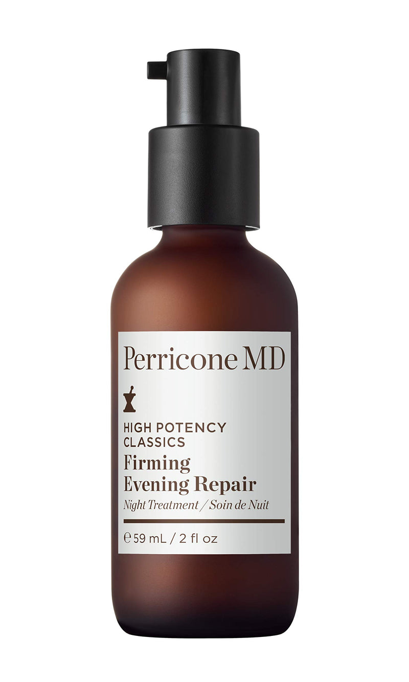 Perricone MD High Potency Classics Firming Evening Repair for Unisex 2 Oz Treatment, 2 Ounce