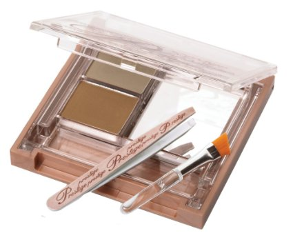 Brow Perfection Brow Shaping Studio Med/Dk**DISC