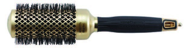 "Nanothermic 50th Limited Edition brush 1 3/4"" .."