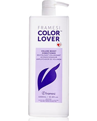 Color Lover Volume Boost Conditioner  33.8 fl oz/1000 ml