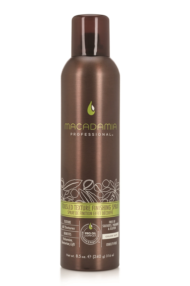 Tousled Texture Finishing Spray 8.5oz