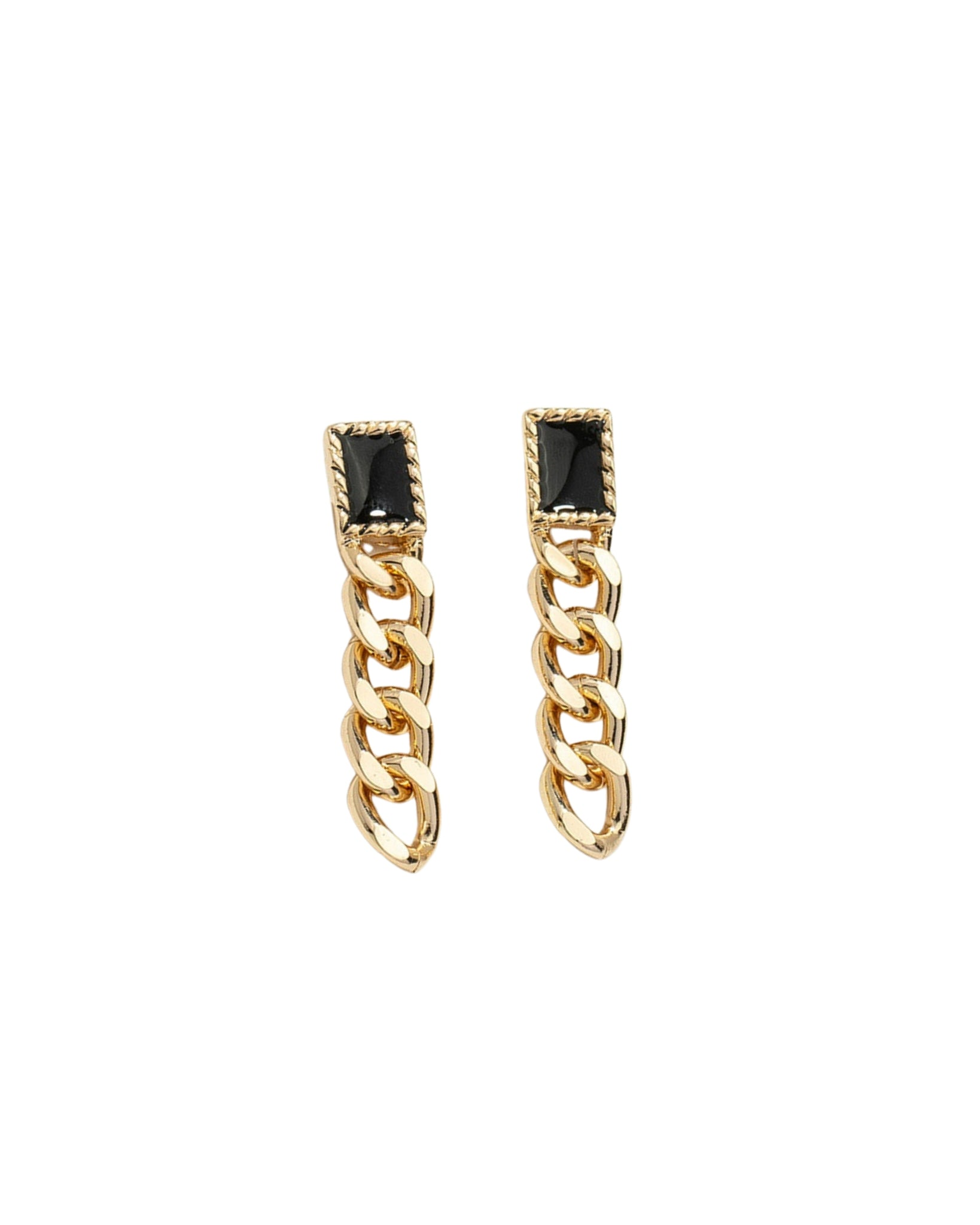 Isobel Chain Earrings