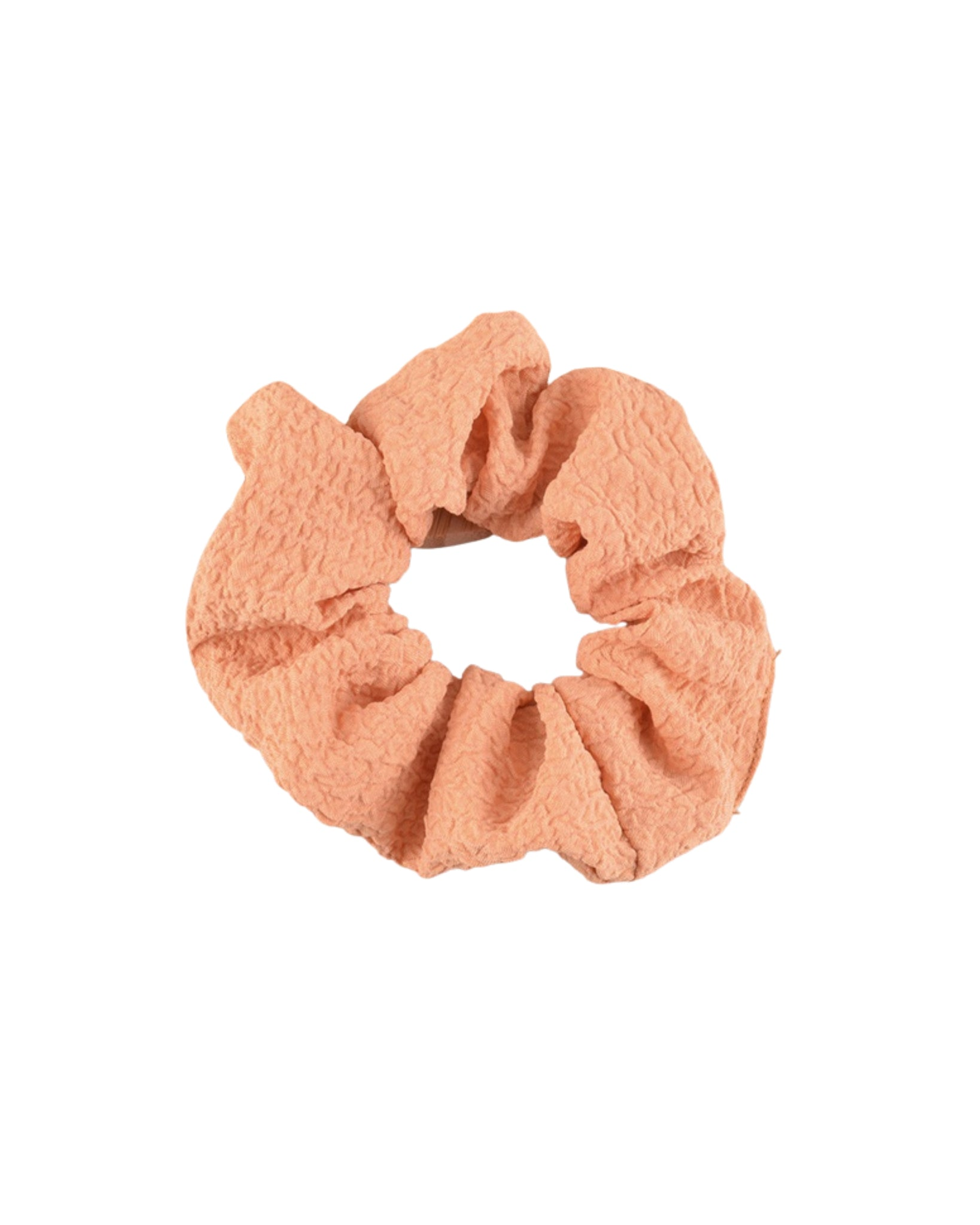 Lilo Textured Scrunchie