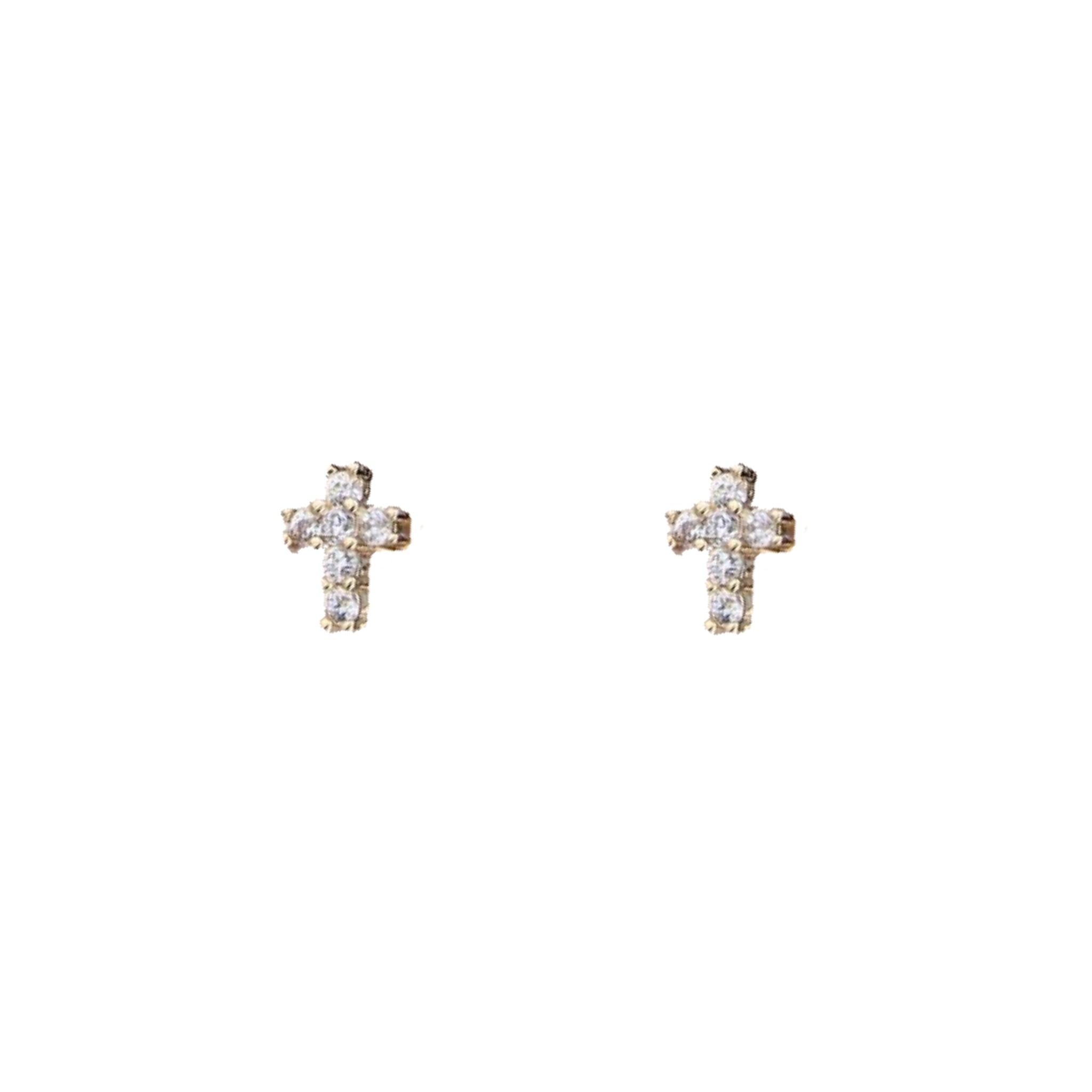 Croix Earrings