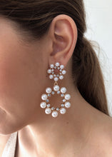 Load image into Gallery viewer, Bridgette Earrings