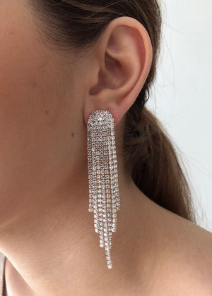 Seduced Earrings