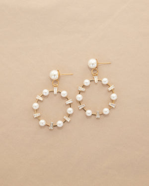 Femme Earrings