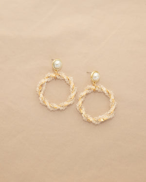 Gisele Earrings