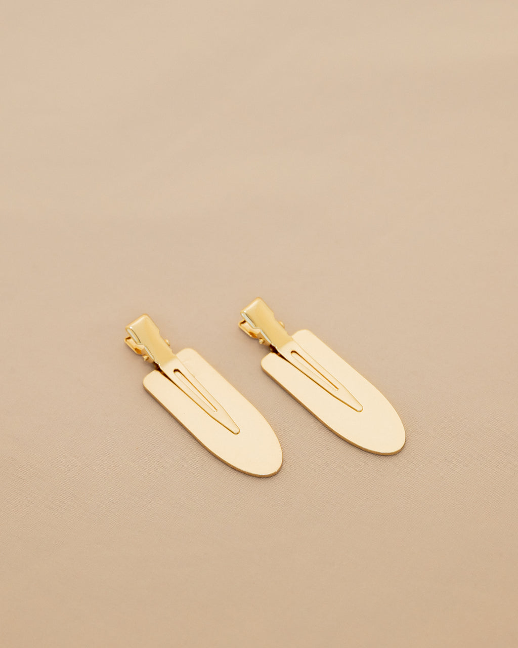 Gold Digger Creaseless Clip Set