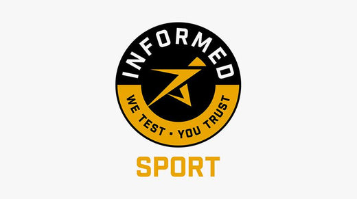 The importance of Informed Sport testing