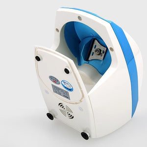 Automatic Ice Shaver/Crusher - AmericanGalore