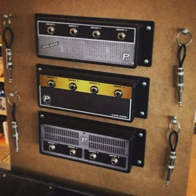 Marshall amplifier key holder - AmericanGalore
