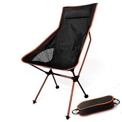 Portable Outdoor Ultralight Camping Chair - AmericanGalore