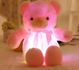chowquach - LED Teddy Bear - AmericanGalore -