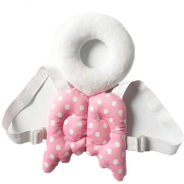 Toddler Head Protection Pads AmericanGalore Pink
