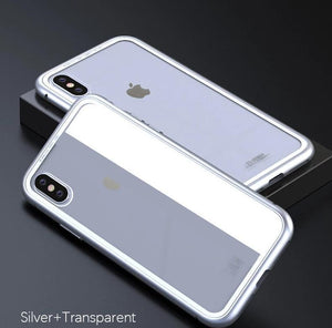 Ultra Slim Magnetic Anti-Shock Case AmericanGalore
