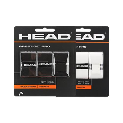Head Prestige Pro Overgrips 3 Pack