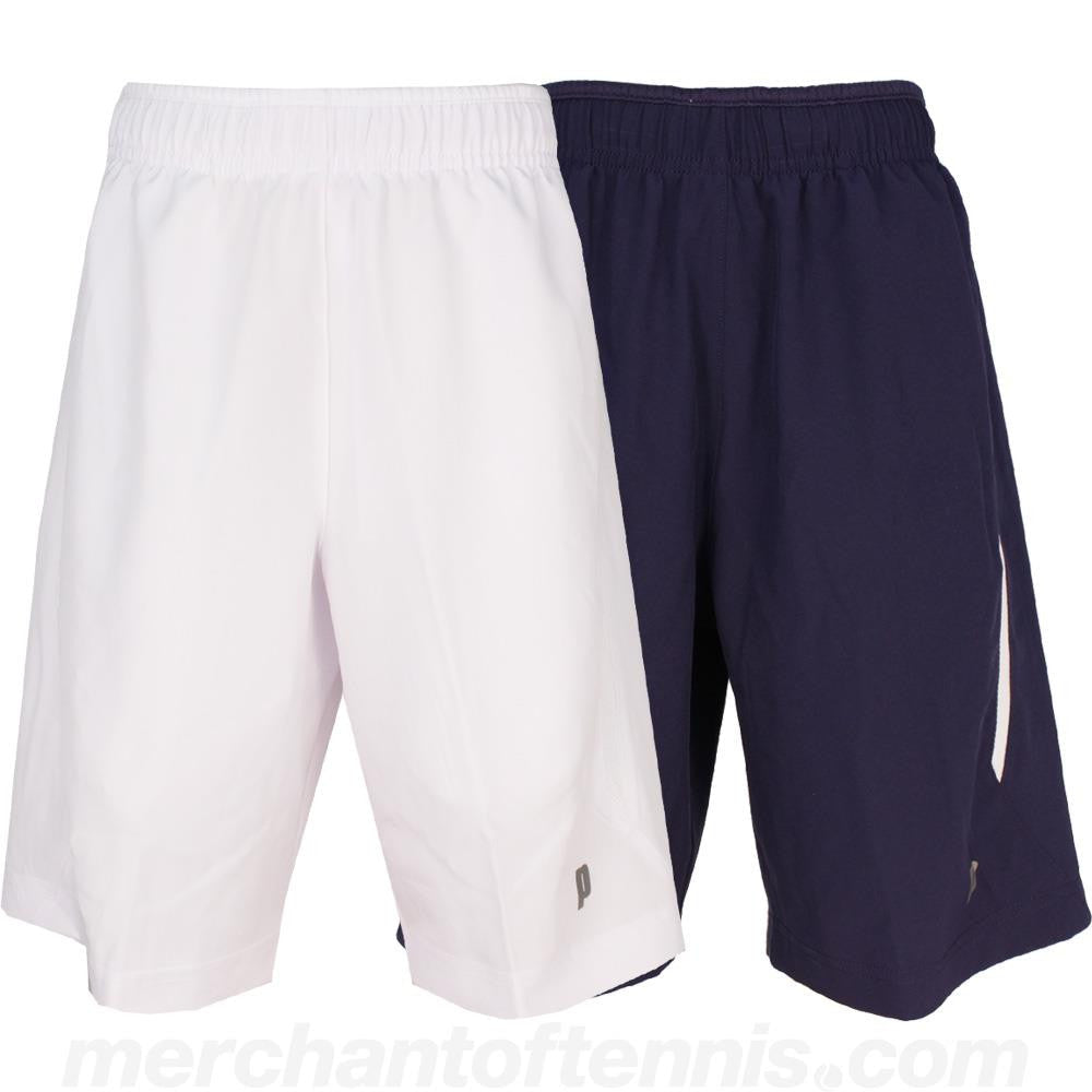 Prince Boys Stretch Woven Short