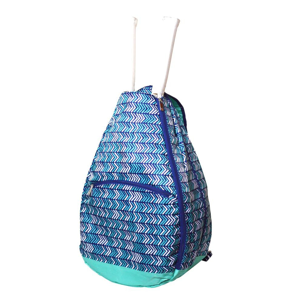 All For Color Vacay This Way Backpack