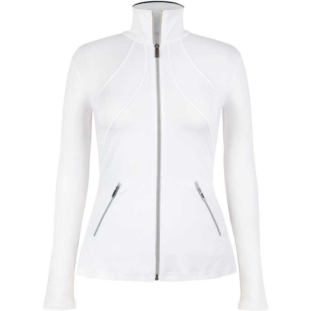 Tail Women's Core Rachel Jacket - White