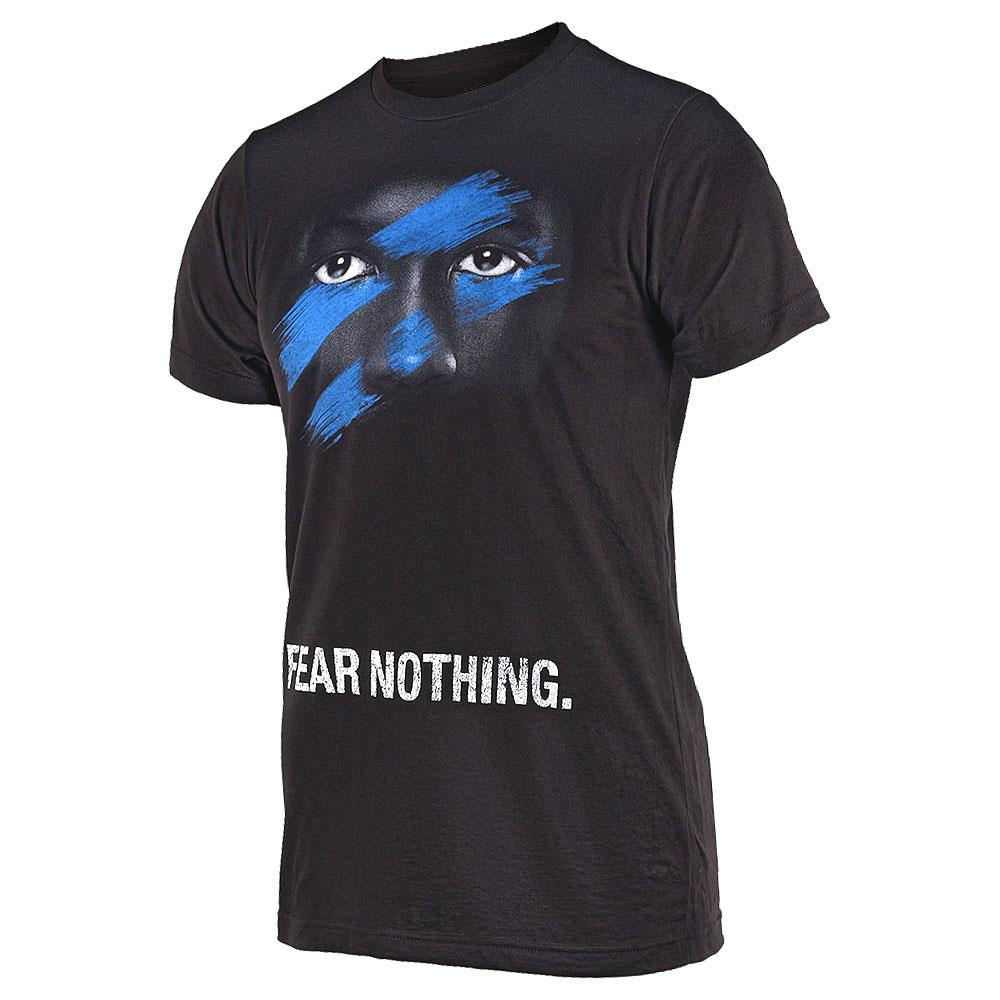 Babolat Fear Nothing Tee – Black/Blue