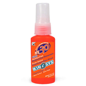 Kinesys Sunscreen 30SPF 30ml Kids