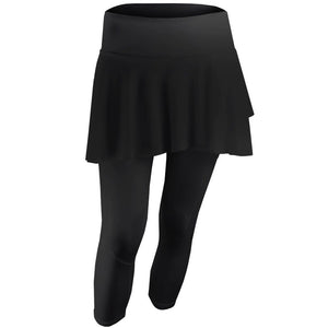 EleVen Women's Outskirt Skapri - Black