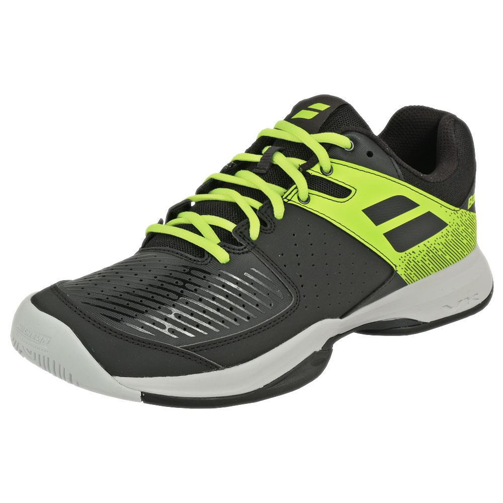 Babolat Men's Pulsion - AC - Black/Fluo Aero