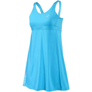 Babolat Girls Performance Dress - Horizon Blue