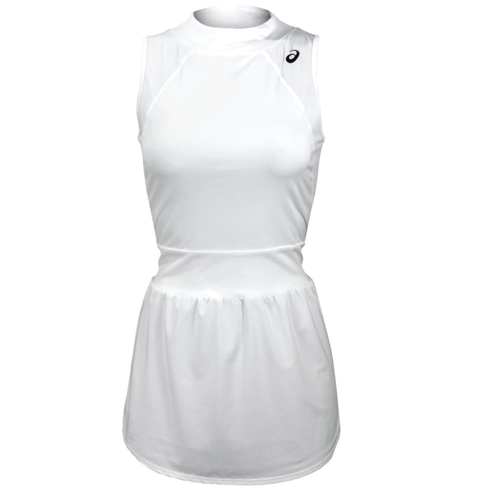 Asics Women's Gel-Cool Dress - White