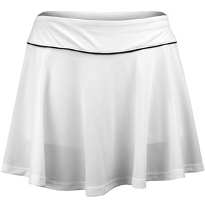 Lotto Girls Team Skort - White