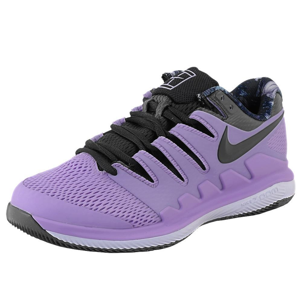 Nike Women's Air Zoom Vapor X - Purple Agate