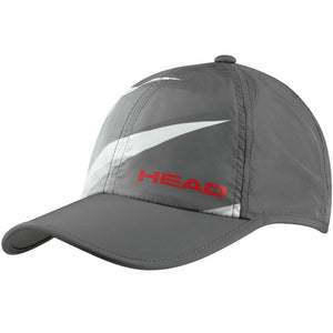 Head Light Function Hat - Anthracite