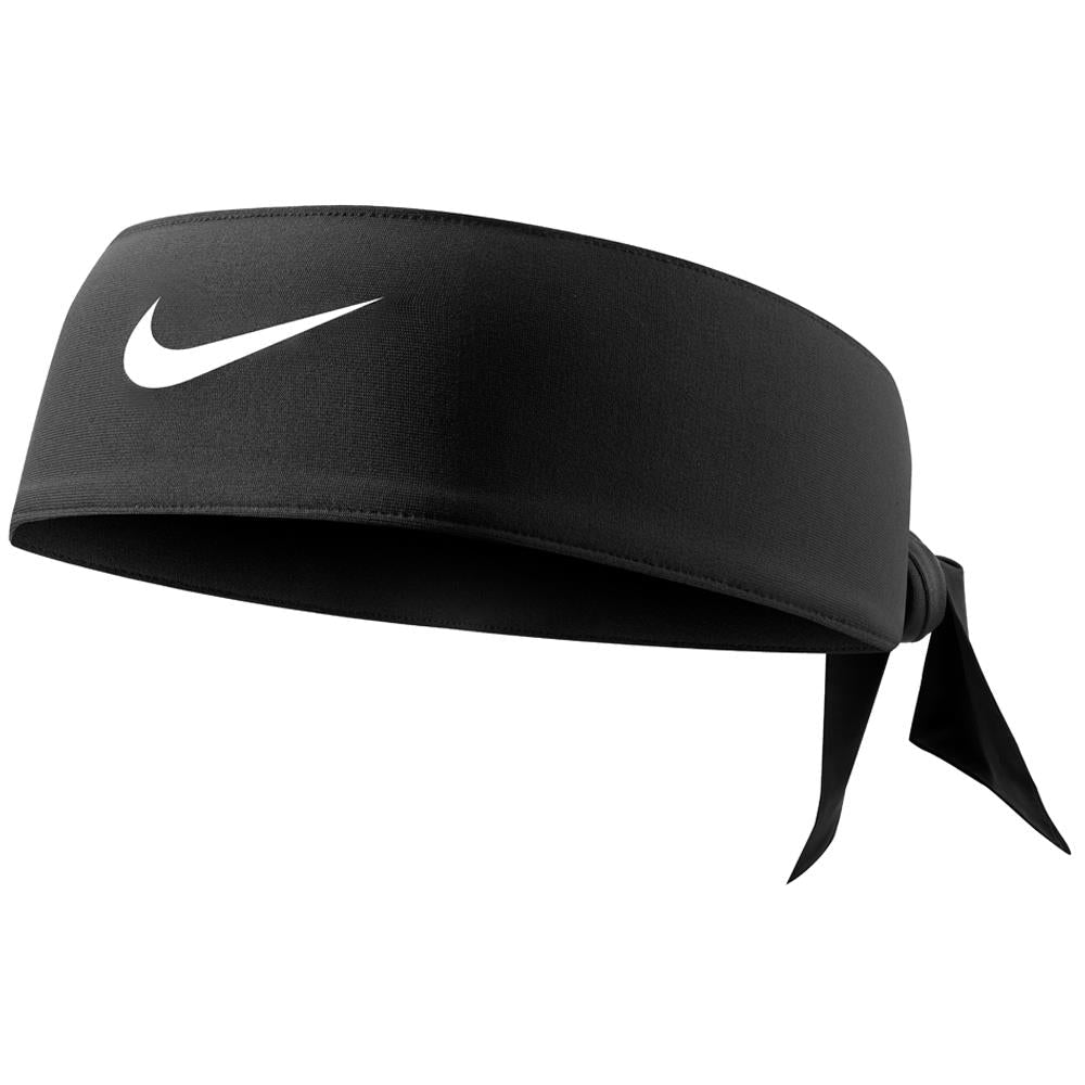 Nike Dri Fit Head Tie 3.0 - Black