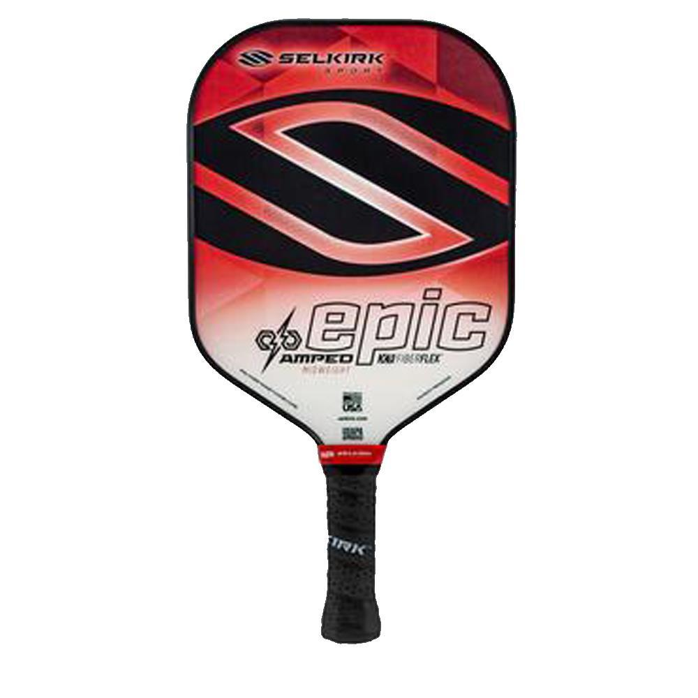 Selkirk Amped Epic Midweight