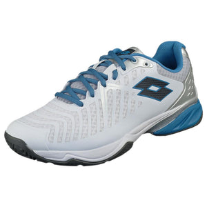 Lotto Men's Space 400 ALR - White/Blue